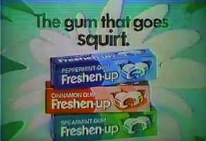 Fresh Up Geruchskiller : waysnack machine freshen up gum and soda liquid center ~ Jslefanu.com Haus und Dekorationen
