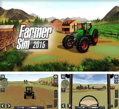 farming simulator 14 mobile farming simulator 14 for android apk free