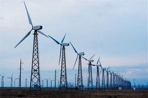 Ооо нпо чистая энергия ветровые электростанции