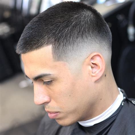 style cut for hair 30 crisp haircuts for a clean masculine style