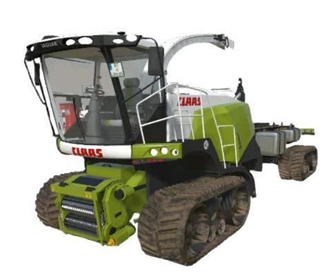 Fs19 Claas Jaguar 960 Tt Hkl V102 Farming Simulator