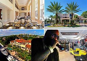 Pictures of rick ross house - House pictures
