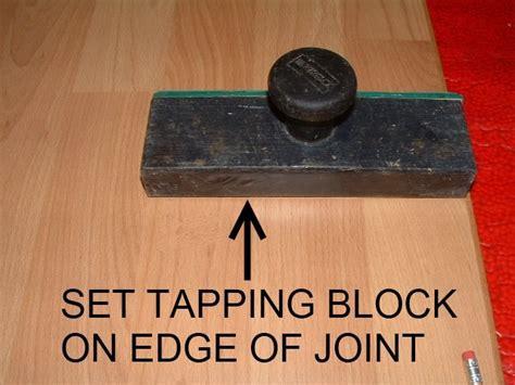 tapping block for laminate flooring home depot pergo presto laminate review
