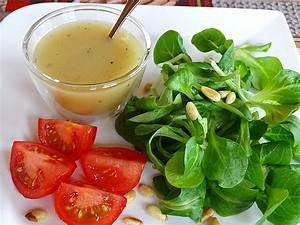 Honig Senf Sauce Salat : balsamico senf honig dressing von minikochm tzlein ~ Watch28wear.com Haus und Dekorationen
