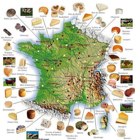 cours de cuisine ile de français langue fral la dégustation du fromage