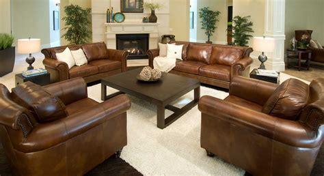 Rustic Leather Furniture Image   Tedxumkc Decoration