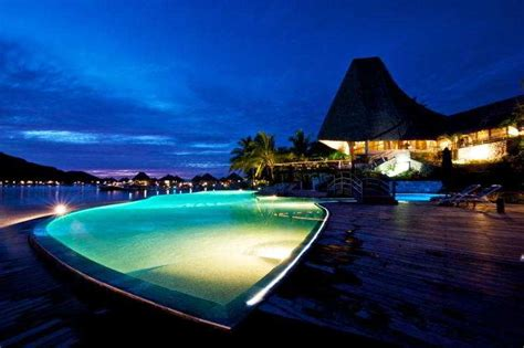 le meridien polynesia air canada vacations travel holidays tours car rentals activities more