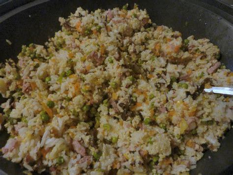 atelier cuisine thermomix riz cantonnais au thermomix pause cuisine