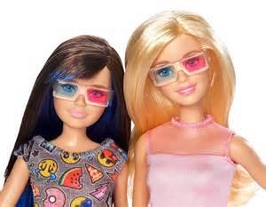 Barbie Dolls 2017
