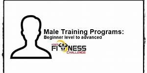 Workout Programs For Men
