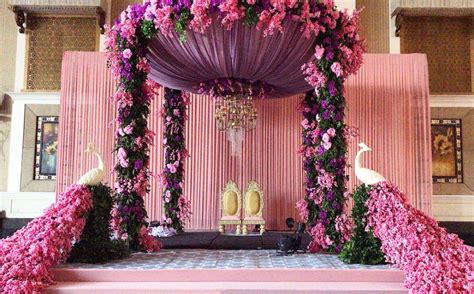 Most stylish and magical wedding decoration ideas in 2020