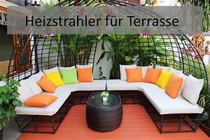 Heizstrahler Balkon Gas : infrarot heizstrahler terrasse balkon elektro oder gas infrarot guide ~ Whattoseeinmadrid.com Haus und Dekorationen