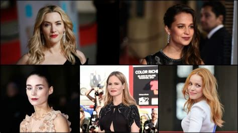 2016 oscar best actress oscars 2016 a tight race in the best supporting actress