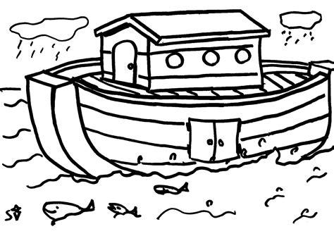 Kleurplaat Regenboog Ark Noach by Ark Noach Kleurplaat Klas 3 Vertelstof Vrijeschool