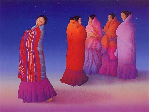 Native American Art And Design