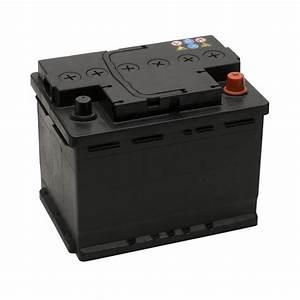Battery - Car