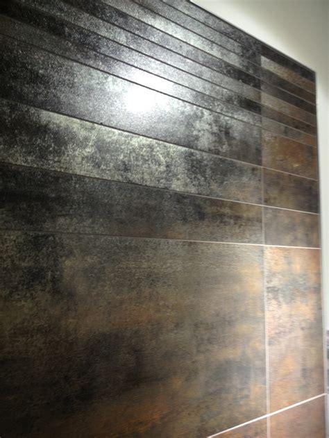 metallic tiles metallic tiles commercial restrooms pinterest tile