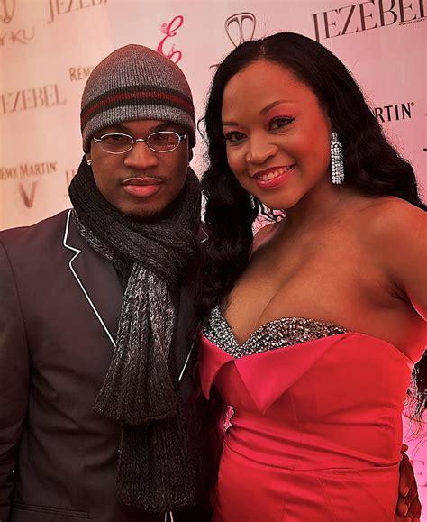 Haute Event Ne Yo And Monyetta Shaw Host Grand Opening