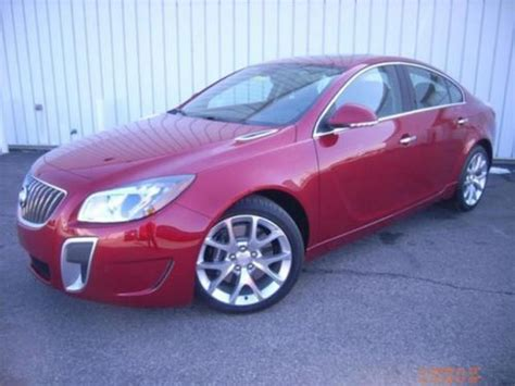2013 Buick Regal Gs For Sale by Buy New 2013 Buick Regal Gs In 1700 In 163 Clinton