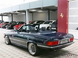 Mercedes 560 Sl : mercedes benz 560 sl 6 0 amg convertible auto salon singen ~ Melissatoandfro.com Idées de Décoration