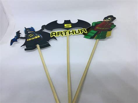 topo de bolo caketopper batman lego no elo7 p j arte mimos a1e43d