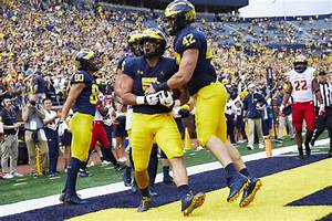 Michigan vs. Wisconsin: Top-15 matchup will be a test for ...
