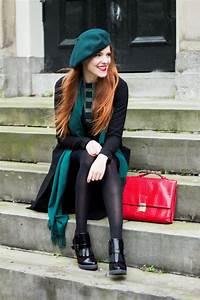 Best 20+ Beret outfit ideas on Pinterest | Parisienne style Parisienne chic and Parisian chic ...