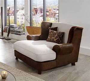 Big Sessel Kolonialstil : cavadore 500 big sessel bajla 120 x 101 x 142 cm inari ~ Watch28wear.com Haus und Dekorationen