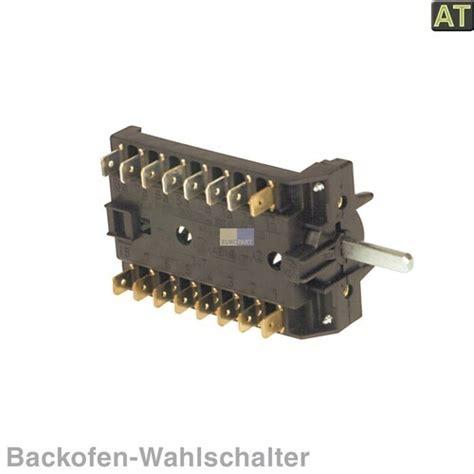 Schalter Backofen B&s 30752 0020643 Ebd Efs • Hausgeräte