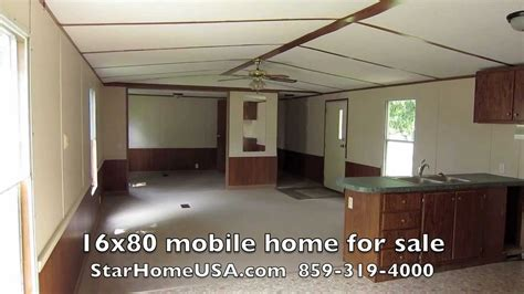 mobile home  sale owner finance danville kentucky ky youtube