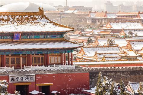 days beijing xian shaolin temple china