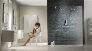Shower Enclosure Glass Panels by 12 Inspirational Walk In Shower Designs Fit For Any Bathroom