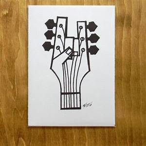 Drawn music cute - Pencil and in color drawn music cute