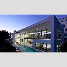 Stunning Ultramodern Contemporary Luxury Residence In
