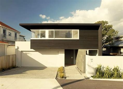 simple new home building ideas ideas photo modern home in auckland by belinda george architects