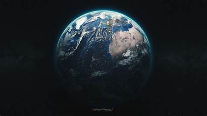 Earth Planet Wallpapers Desktop 1080 1920 Above