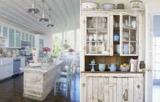 shabby chic kitchen furniture shabby chic kitchen cabinets marceladick com