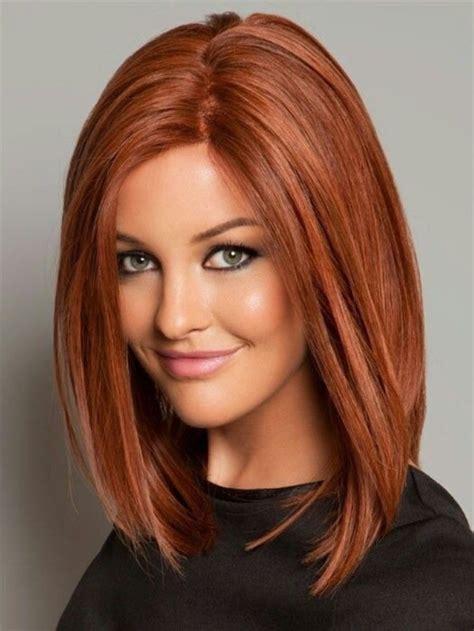 Coupe De Cheveux Mi Long Femme