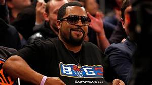 Ice Cube39s Big3 League Has An Old Man Problem VICE Sports