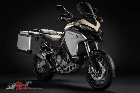ducati multistrada 1260 model update 2019 ducati multistrada 1260 enduro bike review