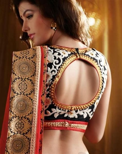 25 best ideas about blouse designs on indian blouse designs saree blouse and