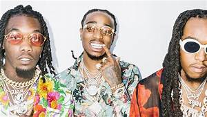 Migos Unwrapped Boxing Day Party – Fresh Ent Bahamas