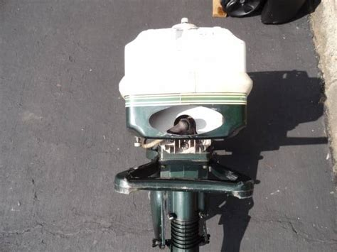 Used Outboard Motors For Sale Pa by 3 5 Hp Sears Outboard Motor For Sale