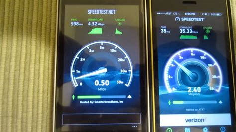 mobiles klimagerät test at t vs t mobile network speed test