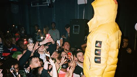 Heres How Florida Rapper Not Got Ready For His Nyc Show