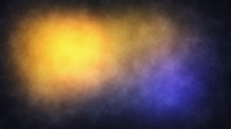 background color looping abstract color background orange blue motion