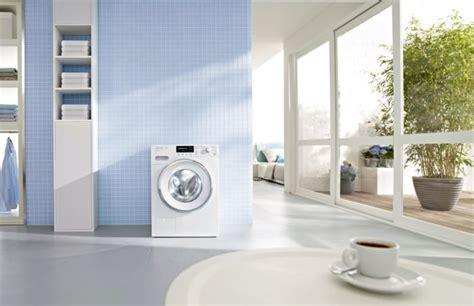 waschmaschine mit waschmittel haus garten test