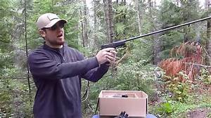 Video: Is This the Longest Pistol Barrel Ever Made ...