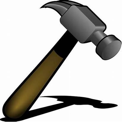 Clip Tools Clipart Tool Power Cliparts Carpenter