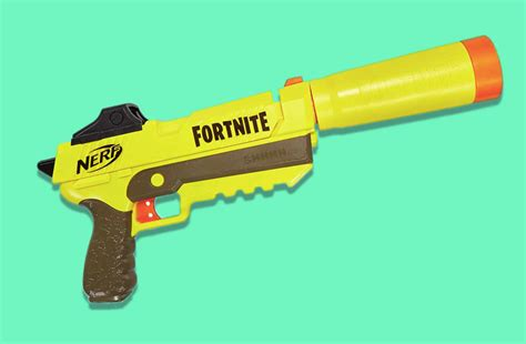 nerf fortnite guns dart launchers
